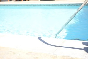 more on the pool..