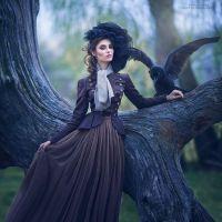 victorian-dress
