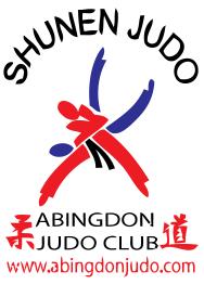 Abingdon Judo Club logo