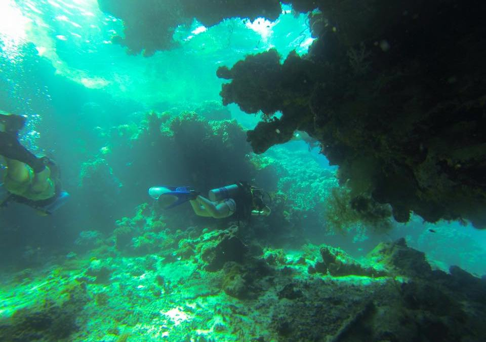 Divemaster Training in Thailand – is it for you?