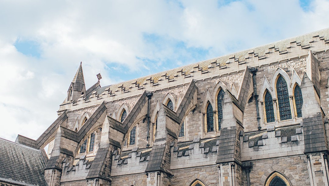 Dublin to Limerick – A City Break