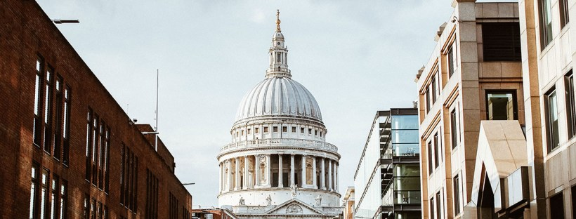 st pauls cathedral in London how to move there the basics of living in london