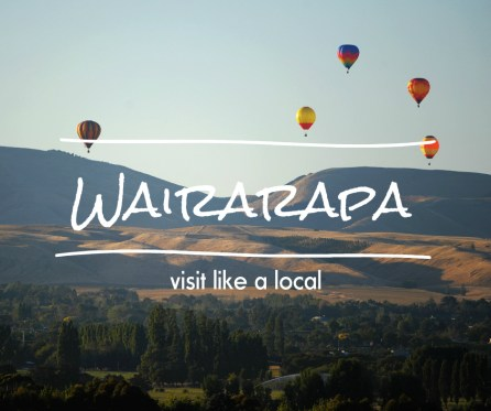 Wairarapa Valley hidden gems things to do tips and tricks for travel and events attractions. What to do in Masterton