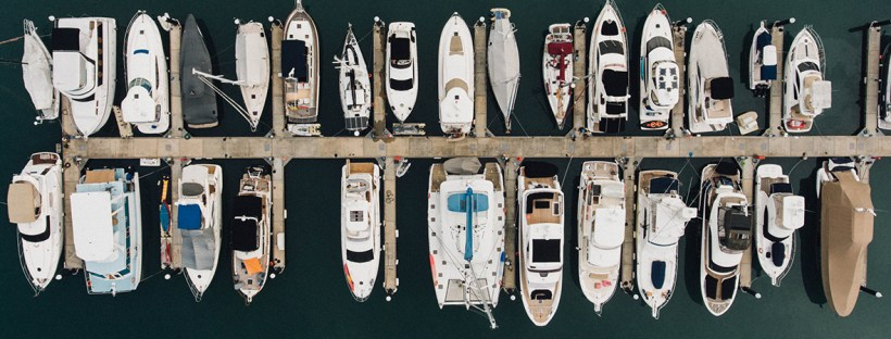 Super Yachting how to join the industry blog reflection what is it like?