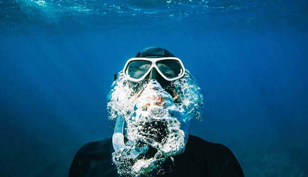 Scuba Skills: Reducing Air Consumption –  5 Tips for Scuba Divers