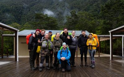 Walking the Milford Track – Packing List | Top Tips from a Kiwi Tramper