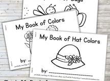 Summer Book Series :: Free Printable