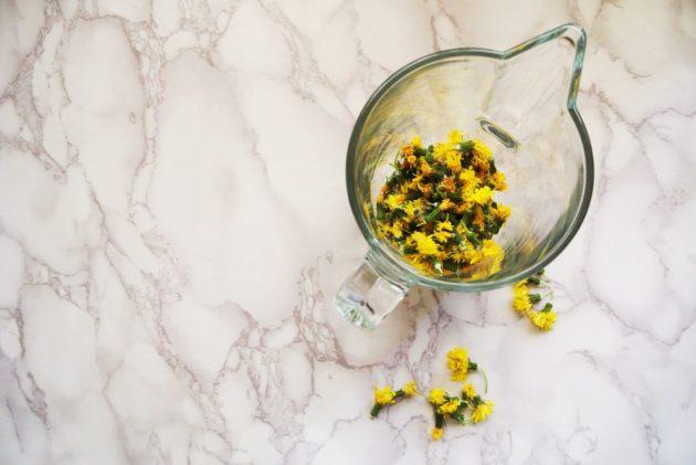 dandelion tea 5