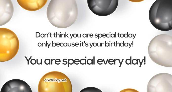 Birthday Wishes and Quotes