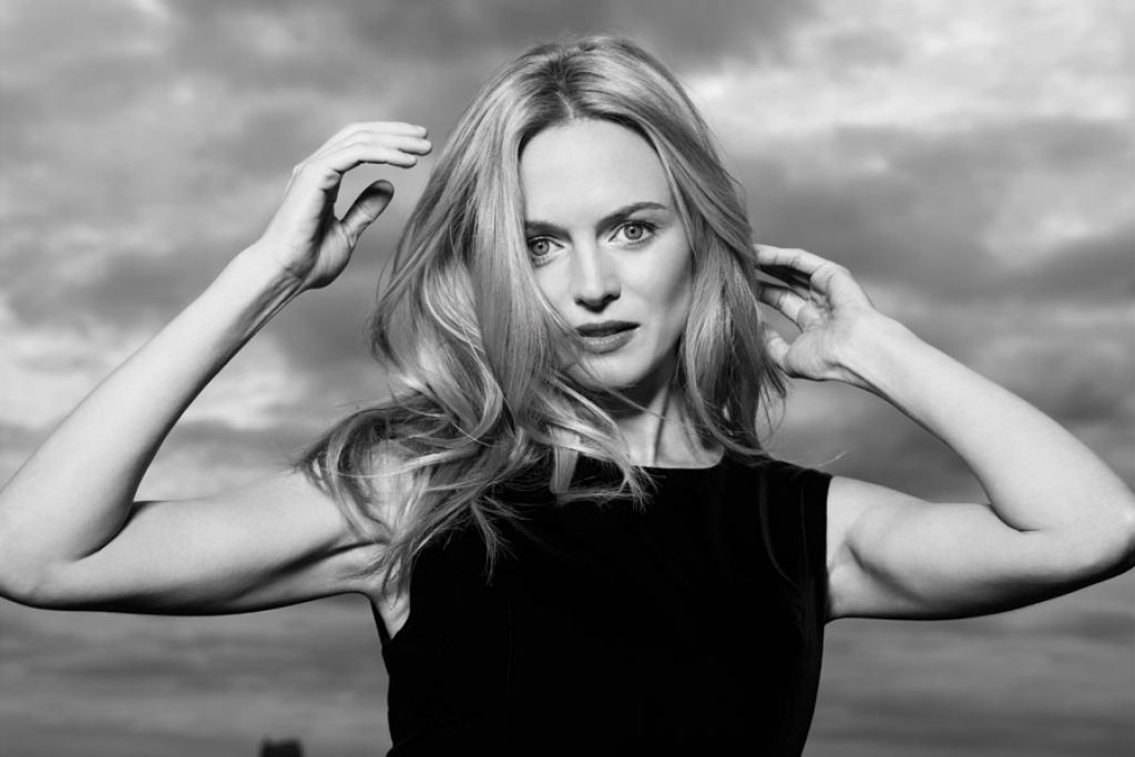 Heather Graham Birthday
