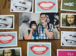 Unser schönstes Lächeln :-)