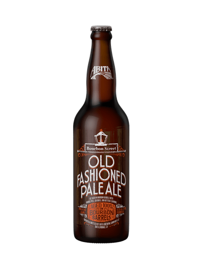 Old Fashioned Pale Ale  Abita Beer