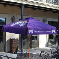 Abita Beer Patio Umbrella - Abita Shop - Abita Beer