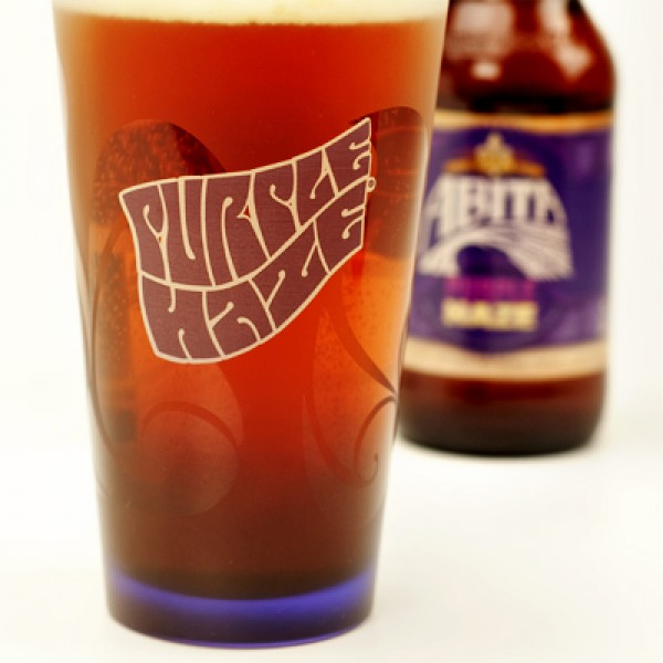 Purple Haze  Abita Beer