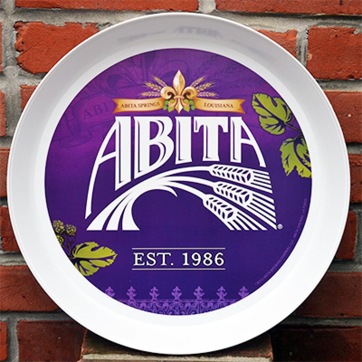 Abita Beer Crawfish Tray  Abita Shop  Abita Beer