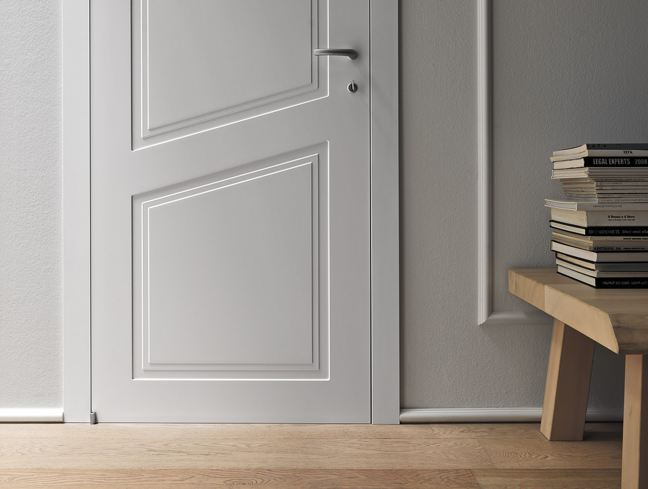 Porte da interni  Porte di qualit che arredano la tua casa