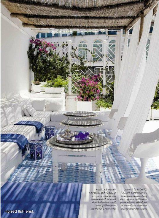PRGOLAS Ideas de decoracin y fotos de ambientes exteriores