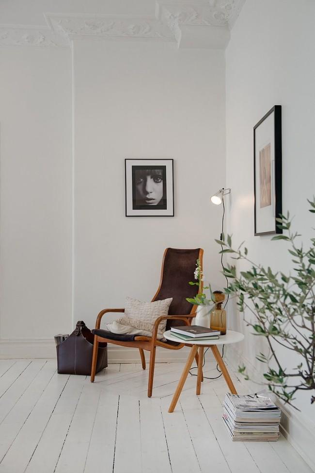 DECORAR RINCONES difciles y conseguir espacios con encanto