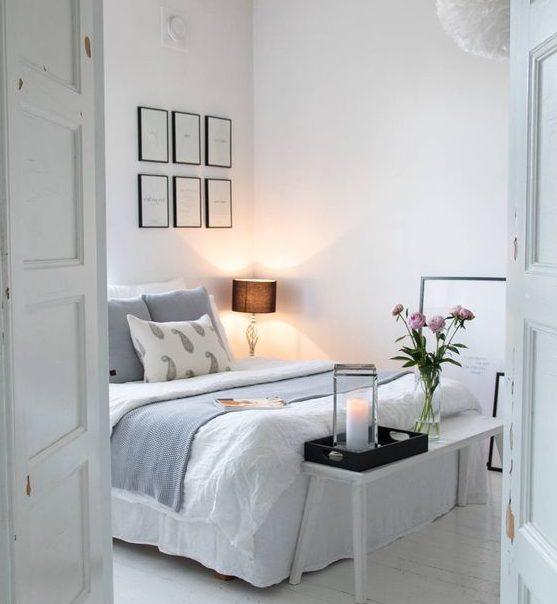 Como decorar una habitacin de matrimonio