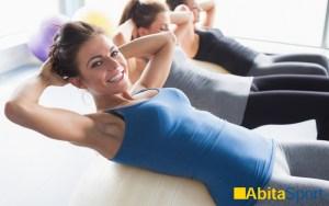 Rücken/Faszien-Fitness
