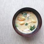 Dairy-Free Chicken & Gnocchi Soup (Olive Garden Copycat)
