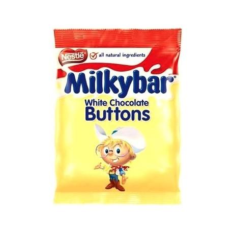 Nestle Milkybar Buttons  34g  A Bit of Home Canada