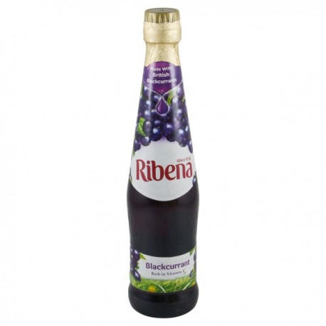 Ribena Blackcurrant Concentrate - 600ml (Pickup Only) - A ...
