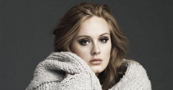 Adele 2014
