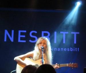 Nina Nesbitt Bitterzoet