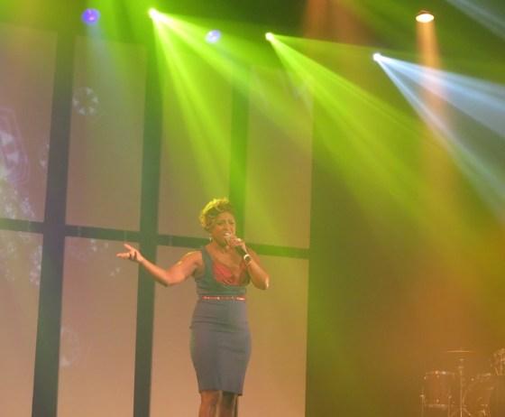 Edsilia Rombley Eurovision in Concert