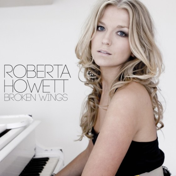 Roberta Howett Broken Wings cover