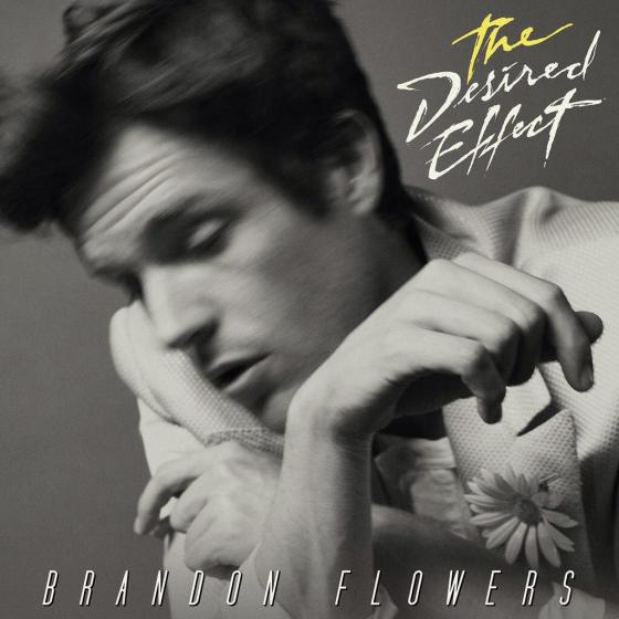 Brandon FLowers The Desired Effect