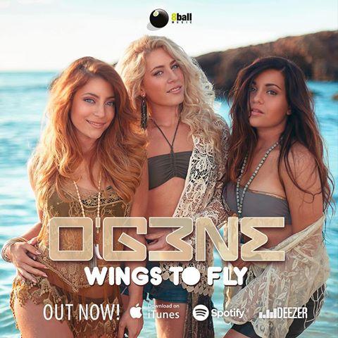 O'G3NE Wings to Fly