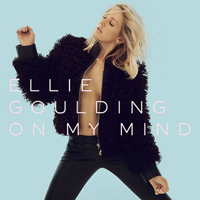 Ellie Goulding On My Mind cover