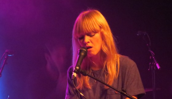 Lucy Rose Paradiso