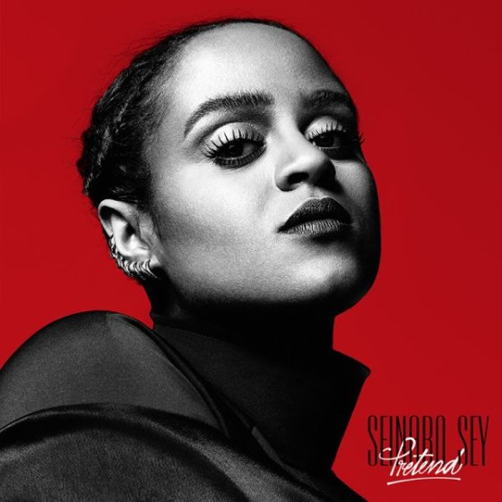 Seinabo Sey pretend cover