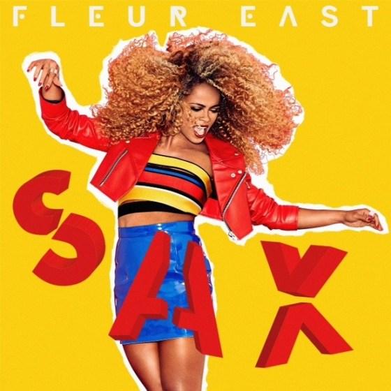 Fleur East Sax