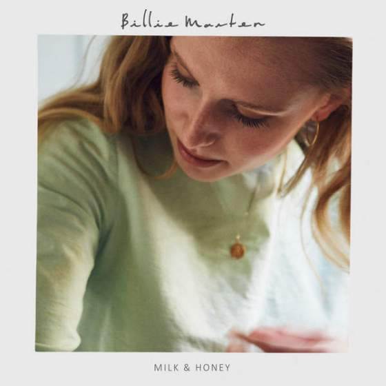 billie marten milk honey