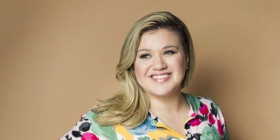 Kelly Clarkson promo