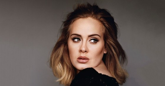 Adele top 10