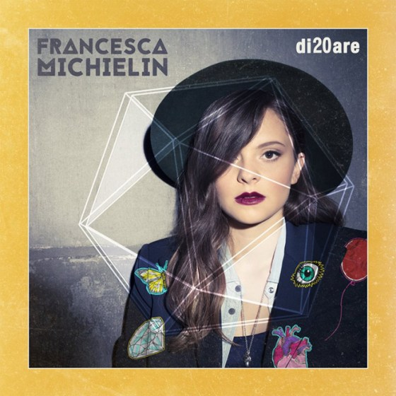 Francesca Michielin di20are