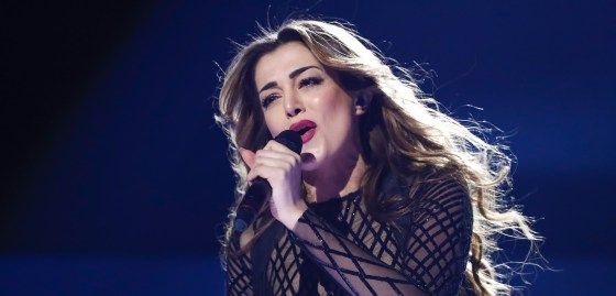 Iveta Armenia Eurovision