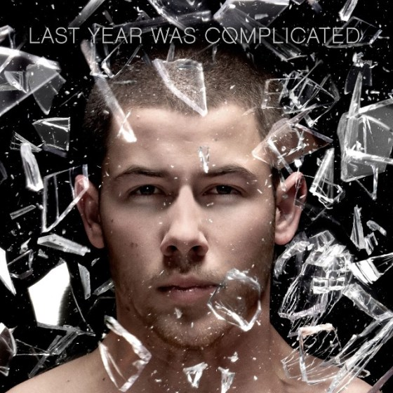 Nick Jonas last year was complicated