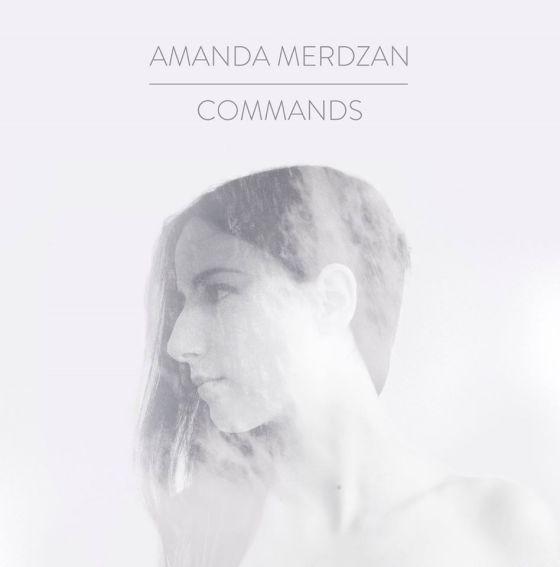 amanda merdzan commands