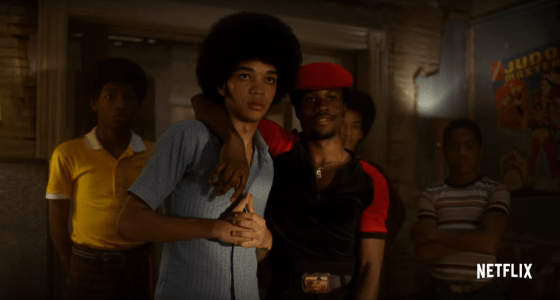 The Get Down scene2