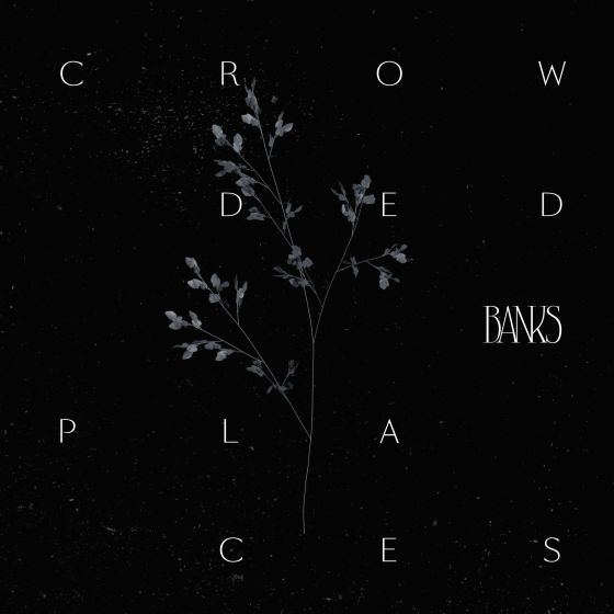 banks crowded places