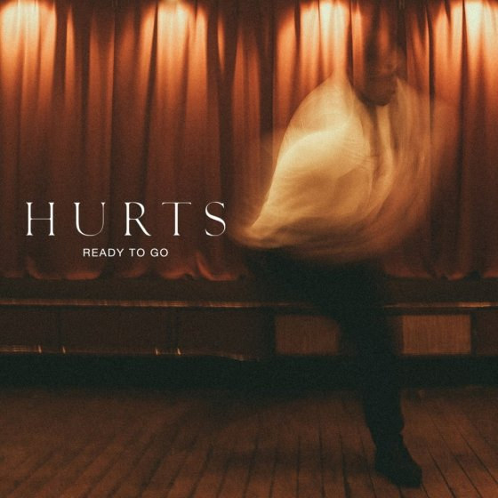 hurts ready to go
