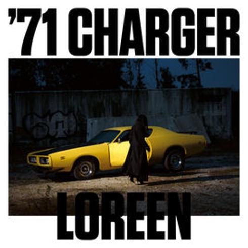 Loreen 71 charger cover