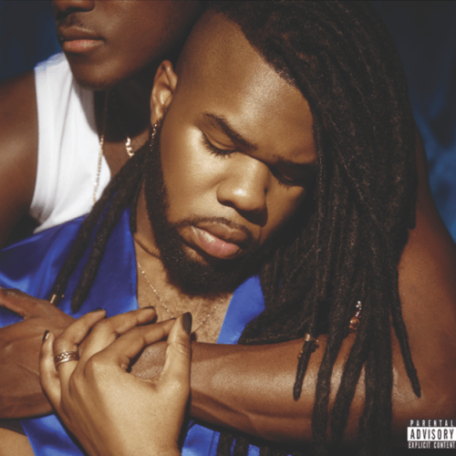 MNEK crazy world.png