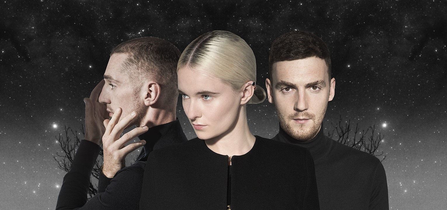 Album Review: Clean Bandit – What Is Love? (track by track